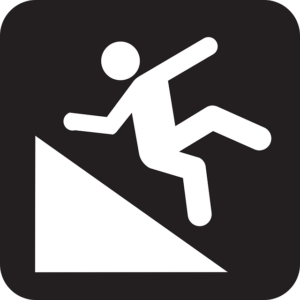 Slips, Trips, and Falls